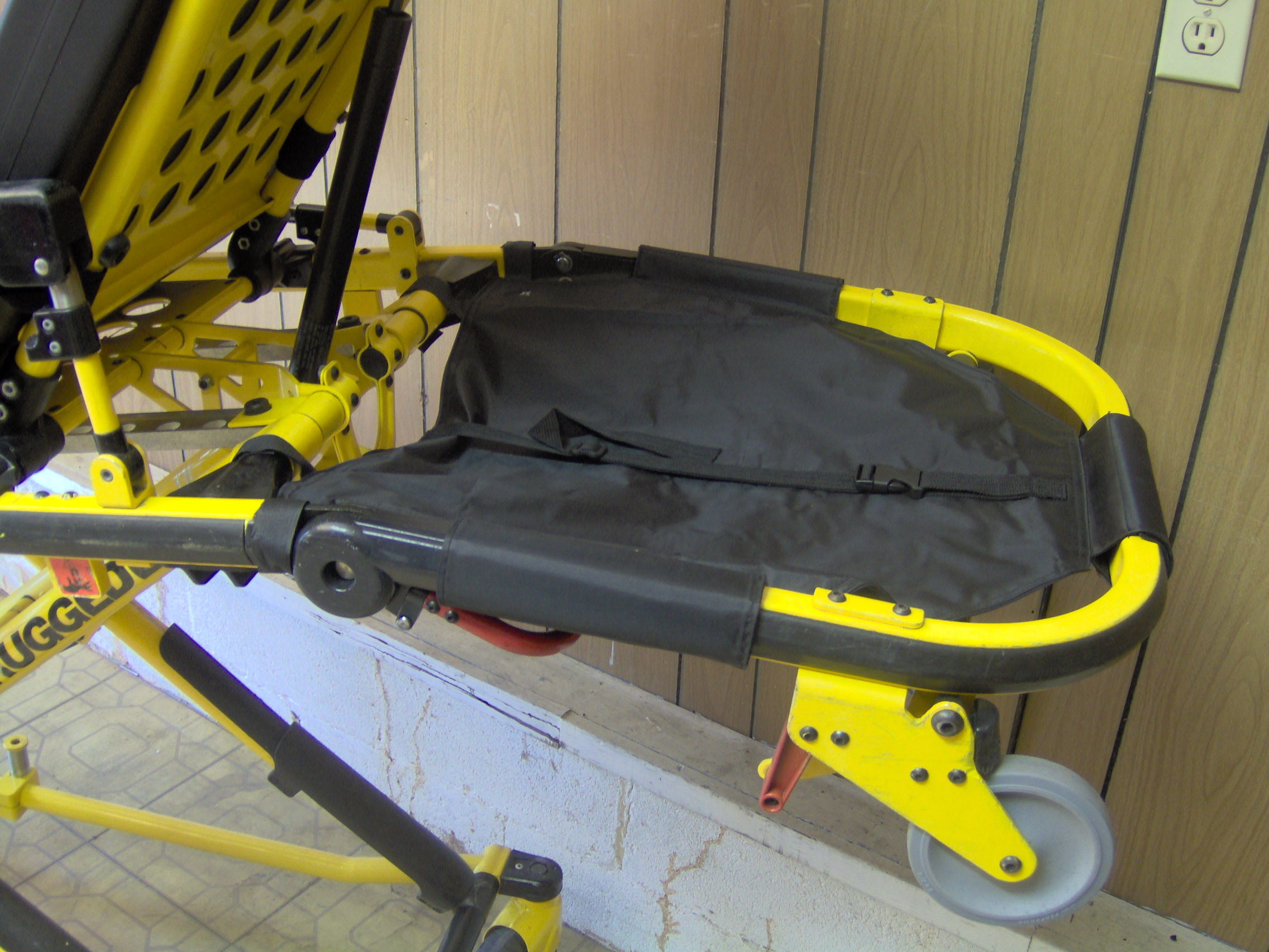 STRYKER MX PRO RECONDITIONED
