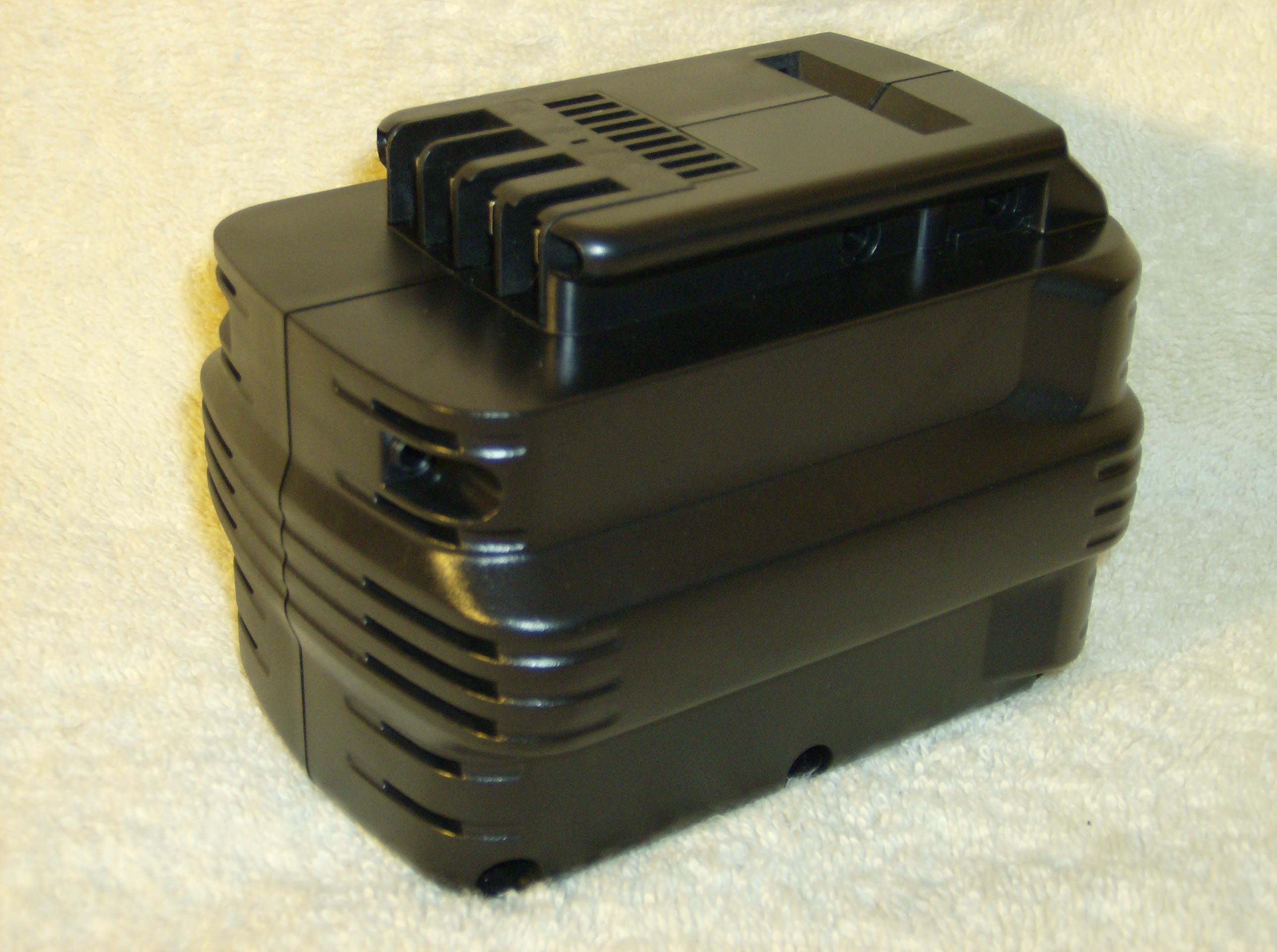 Battery Stryker Power Pro